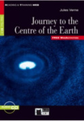 Journey to the Centre of the Earth [With CD (Audio) and Free Web Access]