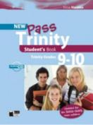 Pass Trinity 9/10 + CD New Edition