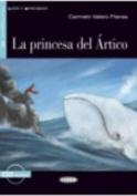 Princesa de L'Artico+cd Novedad [Spanish]