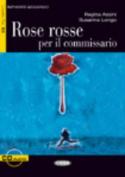 Rose Rosse Commissario+cd [ITA]