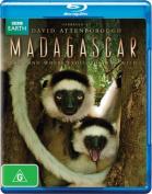 Madagascar (BBC) [Region B] [Blu-ray]