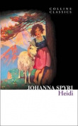 Heidi (Collins Classics)