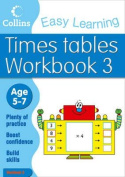 Times Tables Age 5-7 Workbook 3