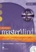 MasterMind 1 Workbook & CD A