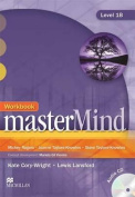 MasterMind 1 Workbook & CD B