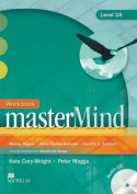 Mastermind 2 Workbook & CD A