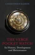 The Verge Pocket Watch