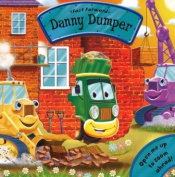 Danny Dumper (Fast Forward) [Board book]