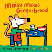 Maisy Makes Gingerbread