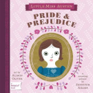 Little Miss Austen [Board book]