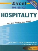 Excel HSC Hospitality