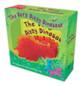 The Very Dizzy Dinosaur