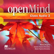 OpenMind Level 3 Class [Audio]