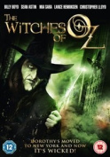Witches of Oz [Region 2]