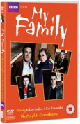 My Family: Series 11 [Region 2]