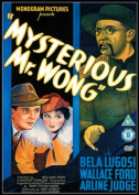 Mysterious Mr Wong [Region 2]