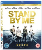 Stand By Me [Region B] [Blu-ray]