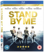 Stand By Me [Region B] [Blu-ray]