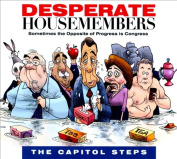 Desperate Housemembers [Digipak]