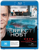 The Perfect Host [Region B] [Blu-ray]