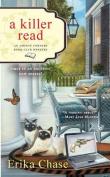 A Killer Read (Ashton Corners)