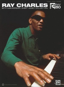 Ray Charles 80th Anniversary Sheet Music Collection