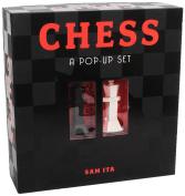 Chess: A Pop-Up Set