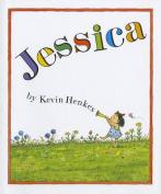 Jessica [With Hardcover Book(s)] [Audio]