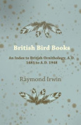 British Bird Books