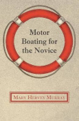 Motor Boating for the Novice