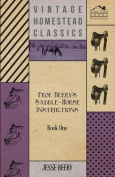 Prof. Beery's Saddle-Horse Instructions - Book One