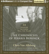 The Chronicles of Harris Burdick [Audio]
