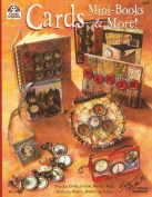 Cards Mini-Books & More