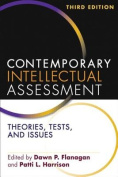 Contemporary Intellectual Assessment, Third Edition