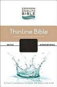 The Common English Bible