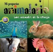 Los Animales de la Granja  [Spanish]