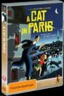 A Cat in Paris [Region 4]
