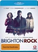 Brighton Rock [Region B] [Blu-ray]