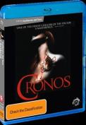 Cronos [Region B] [Blu-ray]