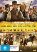 Comanche Moon  [Region 4]