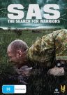 SAS: The Search For Warriors [Region 4]