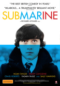 Submarine [Region 2]
