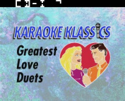 Karaoke: Love Duets, Vol. 1