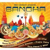 Ben Leinbach Presents Sangha *