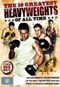 ESPN 10 Greatest Heavyweights of All Time [Region 4]