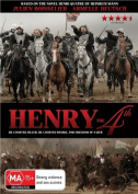 Henry The 4th [Region 4]