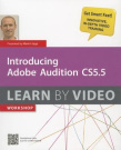 Introducing Adobe Audition Cs5.5