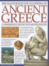 The Illustrated Encyclopedia of Ancient Greece