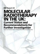 Molecular Radiotherapy in the UK