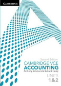 Cambridge VCE Accounting Units 1&2